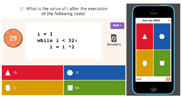 Kahoot For Students