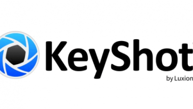 Keyshot for students