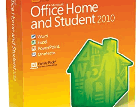 Microsoft Office student version