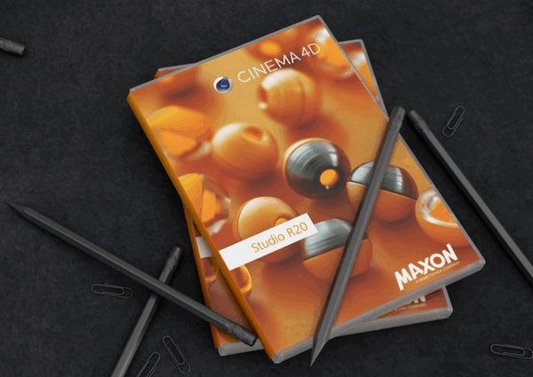cinema 4d for students