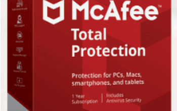Mcafee free for students