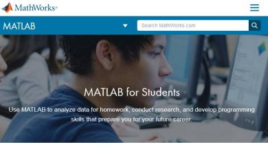 MATLAB for students