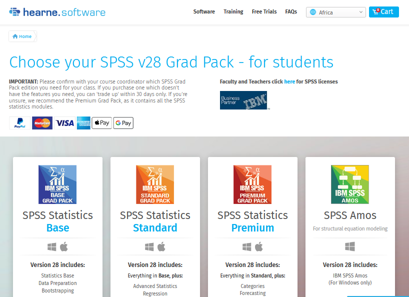 Spss Student