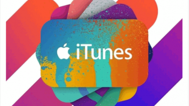 iTunes for students