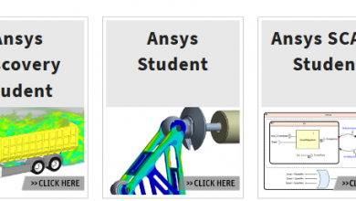 Ansys student software