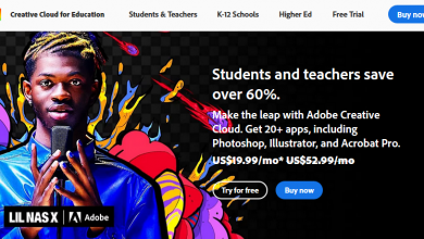 adobe premiere pro for students