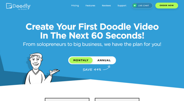 Download Doodly latest version