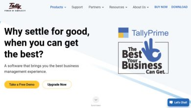 Download Tally latest version